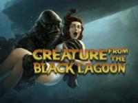 Creature From The Black Lagoon играть онлайн